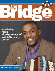 The Bridge Magazine Fall 2019 Cover